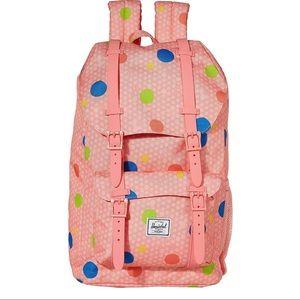 Herschel Supply Co Little America Retreat Backpack
